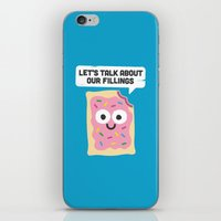 Tart Therapy iPhone & iPod Skin
