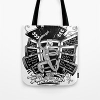 I Wish It Were Mine (Ten… Tote Bag