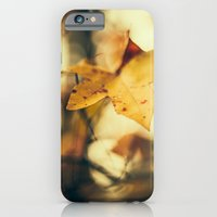 iPhone & iPod Case featuring Louisiana Fall by Sarah Lyles