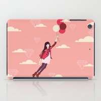 Lucy In The Sky iPad Case