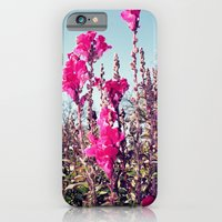 Spring Is Coming! iPhone 6 Slim Case