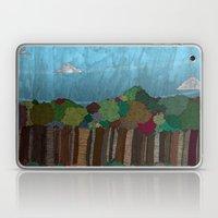 BigFoot Forest (Colour) Laptop & iPad Skin