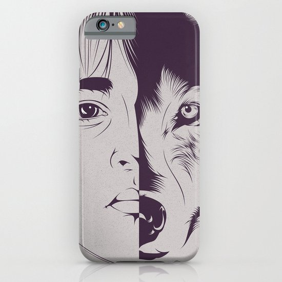 B.S. iPhone & iPod Case
