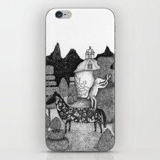 The Gardner iPhone & iPod Skin