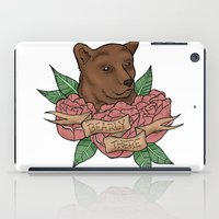 Bearly There iPad Case