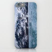 Frozen Ambitions  iPhone 6 Slim Case