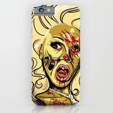 Zombie RuPaul Slim Case iPhone 6s