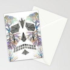 Ethmoid Stationery Cards