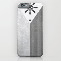 Happy Independence Day iPhone 6s Slim Case