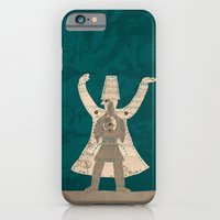 There Is Another Me, Dee… iPhone 6 Slim Case