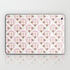 Soft Dogwood Laptop & iPad Skin