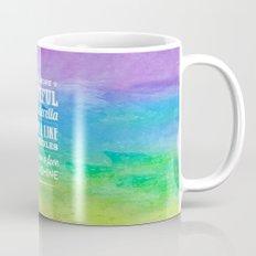 Sunshine Face Mug