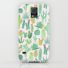 Cactus Galaxy S5 Slim Case