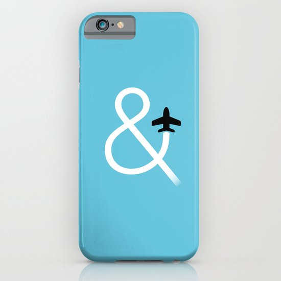 And Fly iPhone & iPod Case