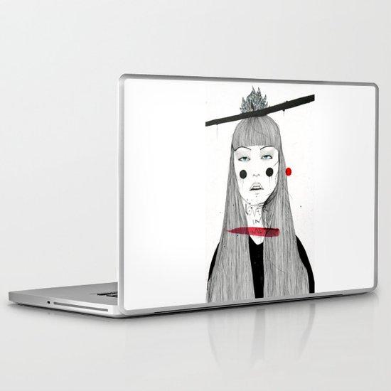 Lover in Me Laptop & iPad Skin