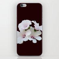 Beautiful summerflowers iPhone & iPod Skin