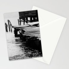 Fisher Dock Stationery Cards