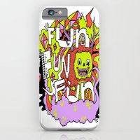Fun Fun Fun iPhone 6 Slim Case