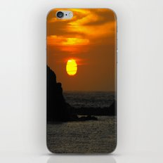 Another Day iPhone & iPod Skin