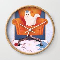 Libertine Wall Clock