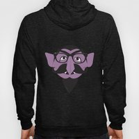Hipster Count Hoody