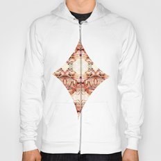 Abstract Brocarts Hoody