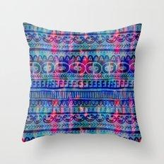 Noni-Multi Throw Pillow