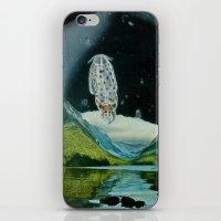 Milford iPhone & iPod Skin