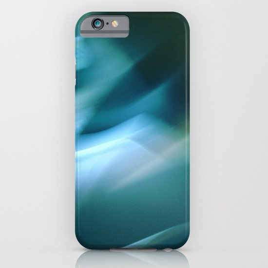 Between Moonshadows iPhone & iPod Case