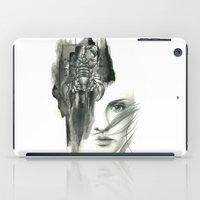 Zodiac - scorpio iPad Case