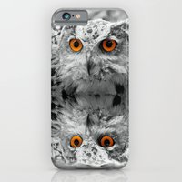 iPhone Cases featuring FLIGHT PLAN FOCUS by Catspaws