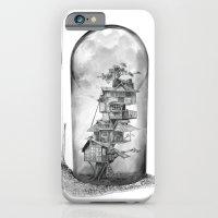 Snail - Evolving Home iPhone 6 Slim Case