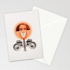 Apologizes Stationery Cards