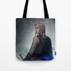 Fireheart  Tote Bag