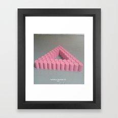 Variation Number 43 (photo) Framed Art Print