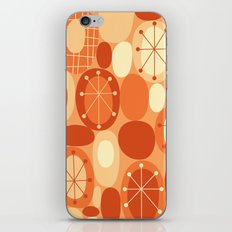 Tooti Frooti iPhone & iPod Skin