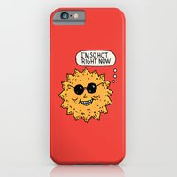 Hot Sun iPhone 6 Slim Case