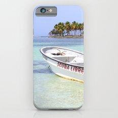 Scuba Libre iPhone 6 Slim Case