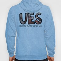 The Upper East Side (An … Hoody