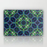 Grasshopper Laptop & iPad Skin