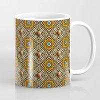 Odo Pattern Mug