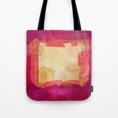 color abstract 4 Tote Bag