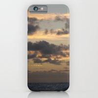 Pacific Sunset iPhone 6 Slim Case