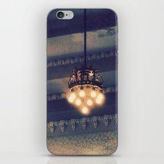 Glimmer iPhone & iPod Skin