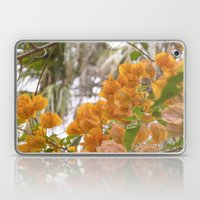 Touch of warmth Laptop & iPad Skin