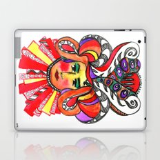 Mean Queen Laptop & iPad Skin