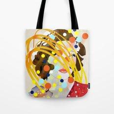 Loretta Tote Bag