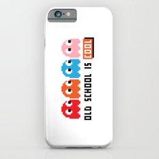 Pacman Slim Case iPhone 6s