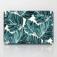 Jungle Leaves iPad Case