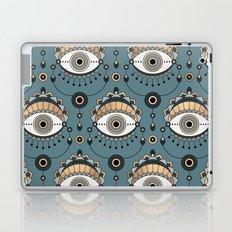 Eye Pattern 1 Laptop & iPad Skin